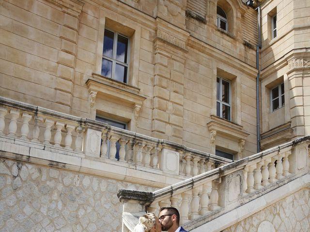 Le mariage de Cédric et Julie à Cuges-les-Pins, Bouches-du-Rhône 7