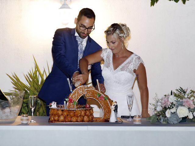 Le mariage de Cédric et Julie à Cuges-les-Pins, Bouches-du-Rhône 16