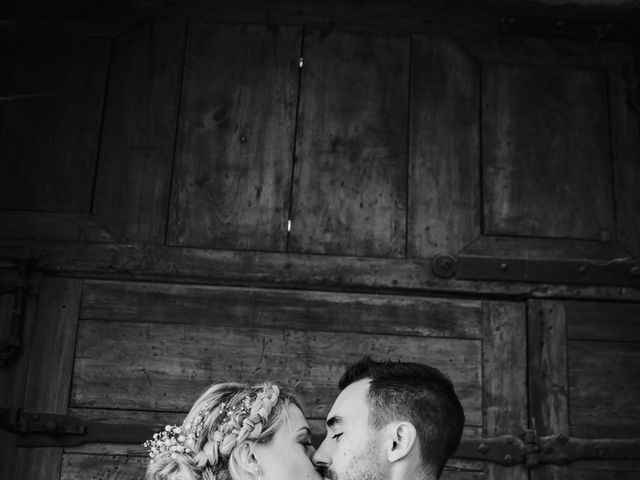 Le mariage de Bastien et Virginie à Meyzieu, Rhône 8