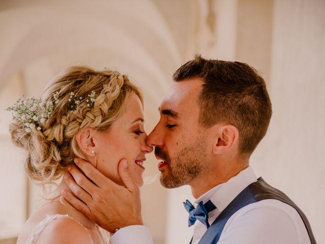 Le mariage de Bastien et Virginie à Meyzieu, Rhône 11