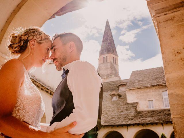 Le mariage de Virginie et Bastien