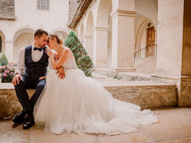 Le mariage de Bastien et Virginie à Meyzieu, Rhône 2