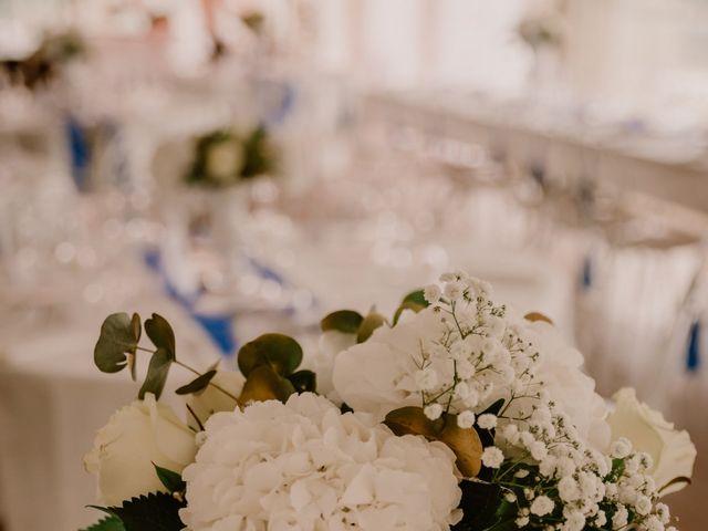 Le mariage de Bastien et Virginie à Meyzieu, Rhône 19