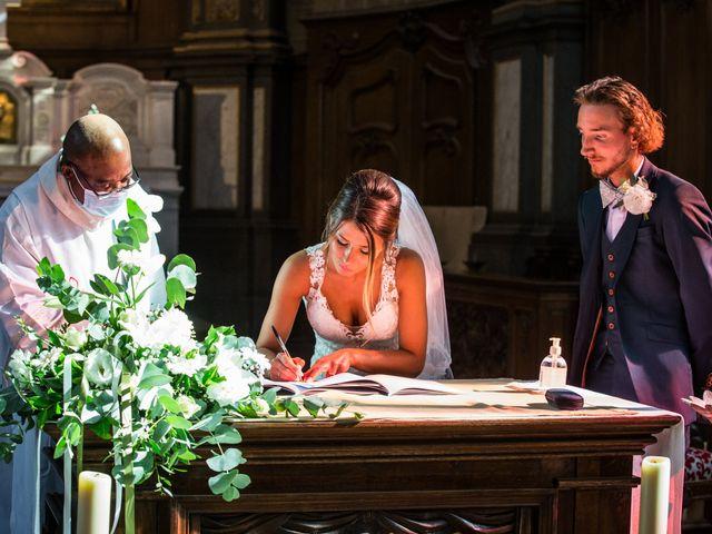 Le mariage de Thibaut et Elisa à Carvin, Pas-de-Calais 11