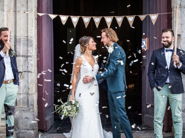 Le mariage de Thibaut et Elisa à Carvin, Pas-de-Calais 12