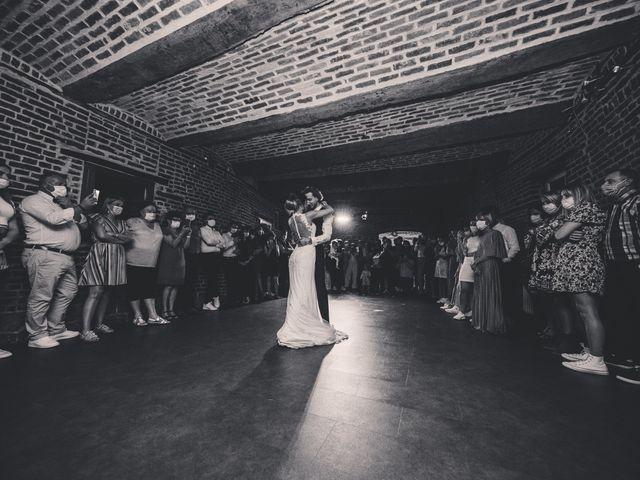 Le mariage de Thibaut et Elisa à Carvin, Pas-de-Calais 24