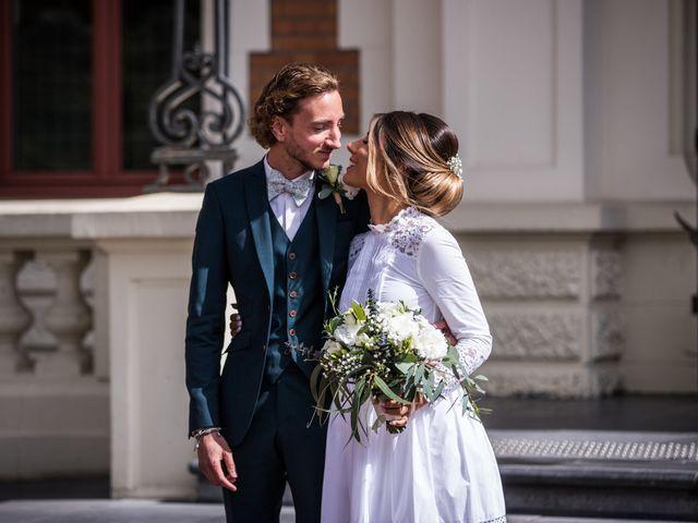 Le mariage de Thibaut et Elisa à Carvin, Pas-de-Calais 35