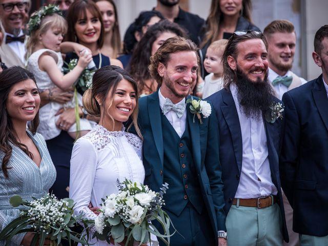 Le mariage de Thibaut et Elisa à Carvin, Pas-de-Calais 36