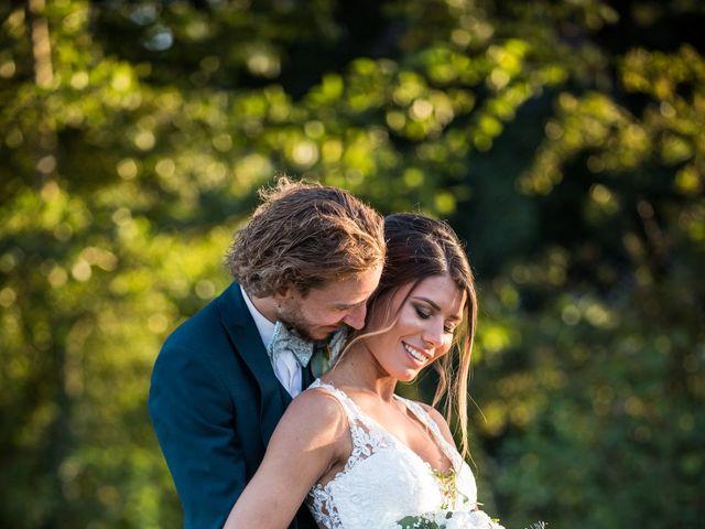 Le mariage de Thibaut et Elisa à Carvin, Pas-de-Calais 40