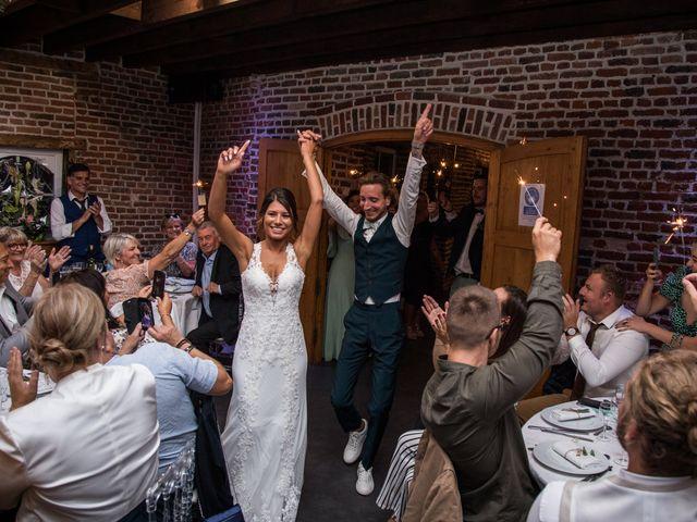 Le mariage de Thibaut et Elisa à Carvin, Pas-de-Calais 41