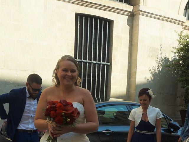 Le mariage de Guillaume et Marjorie à Nîmes, Gard 14