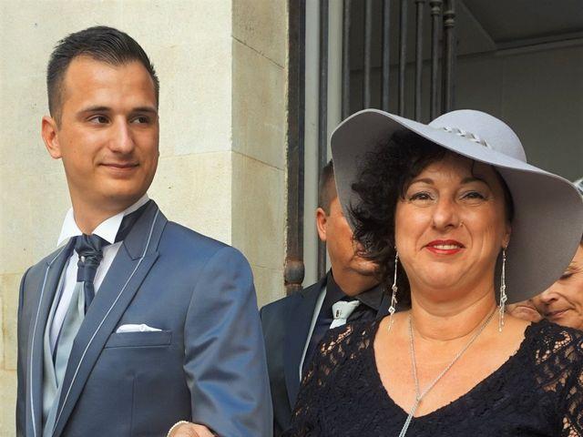 Le mariage de Guillaume et Marjorie à Nîmes, Gard 20