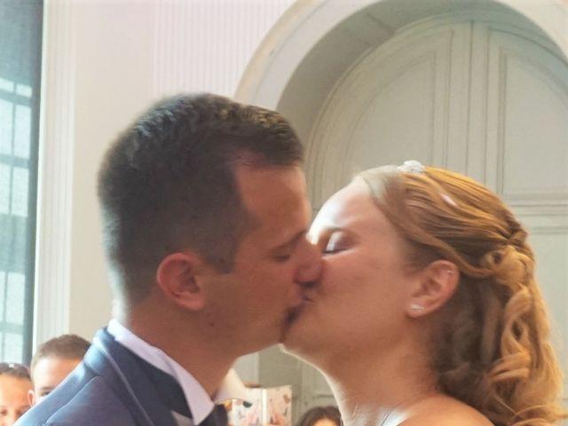 Le mariage de Guillaume et Marjorie à Nîmes, Gard 25
