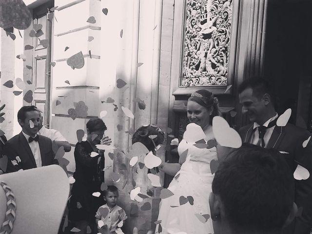 Le mariage de Guillaume et Marjorie à Nîmes, Gard 36