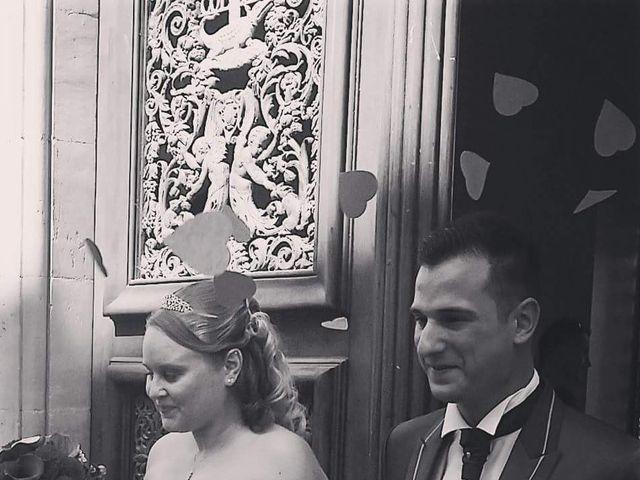 Le mariage de Guillaume et Marjorie à Nîmes, Gard 37