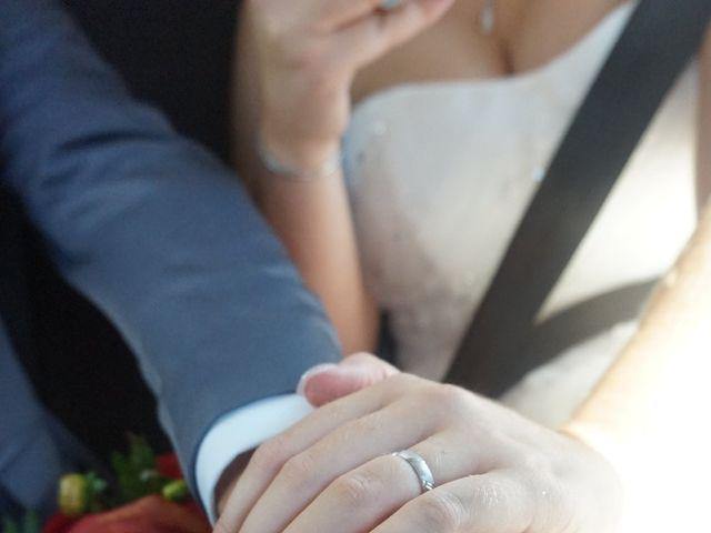 Le mariage de Guillaume et Marjorie à Nîmes, Gard 41