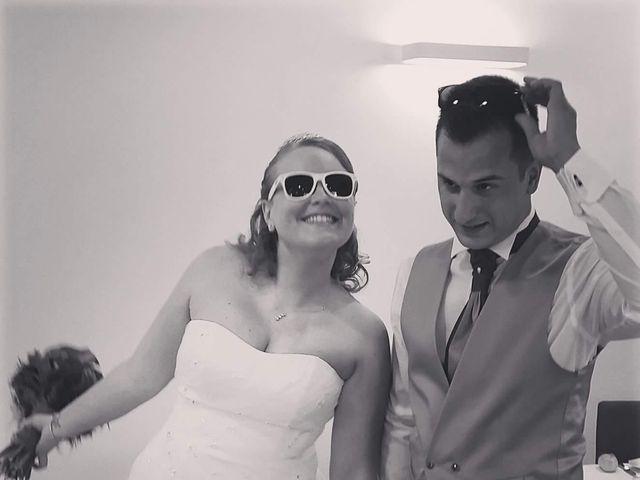 Le mariage de Guillaume et Marjorie à Nîmes, Gard 44