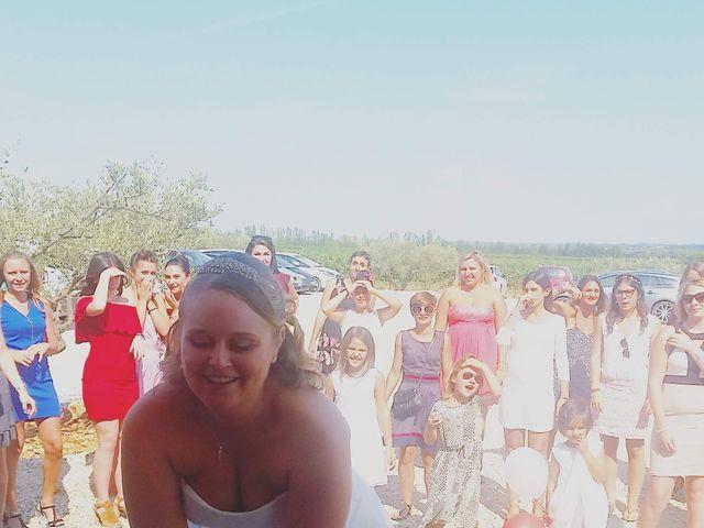 Le mariage de Guillaume et Marjorie à Nîmes, Gard 53