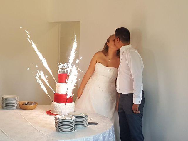 Le mariage de Guillaume et Marjorie à Nîmes, Gard 64