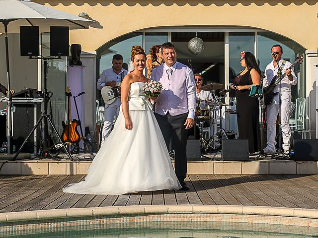 Le mariage de Guillaume et Solange à Valbonne, Alpes-Maritimes 2