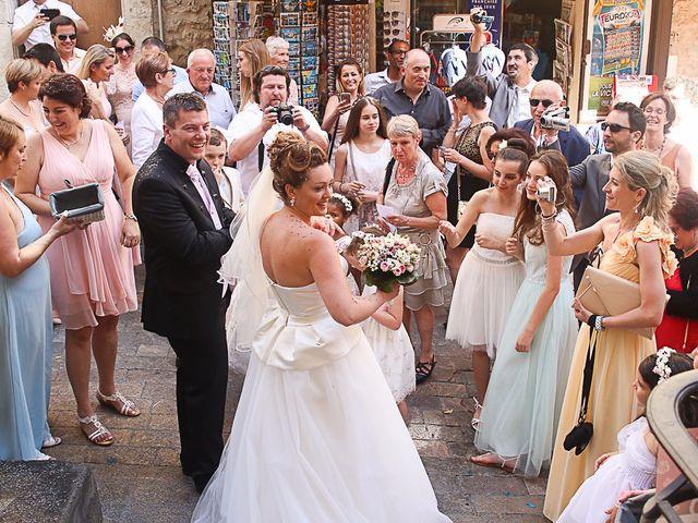 Le mariage de Guillaume et Solange à Valbonne, Alpes-Maritimes 7