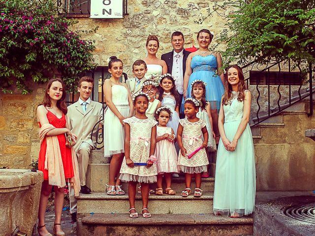 Le mariage de Guillaume et Solange à Valbonne, Alpes-Maritimes 20