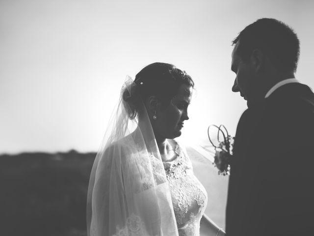 Le mariage de Guillaume et Elodie à Lédenon, Gard 8