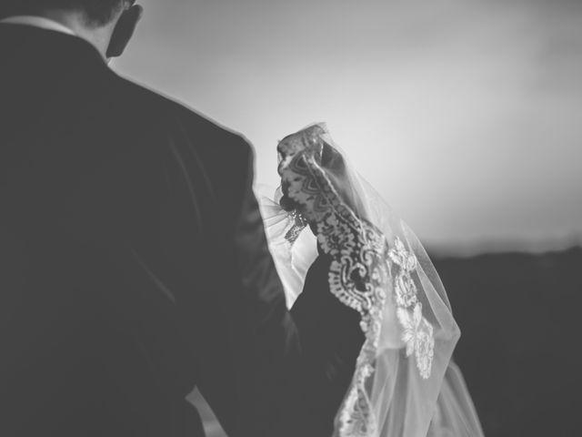 Le mariage de Guillaume et Elodie à Lédenon, Gard 9