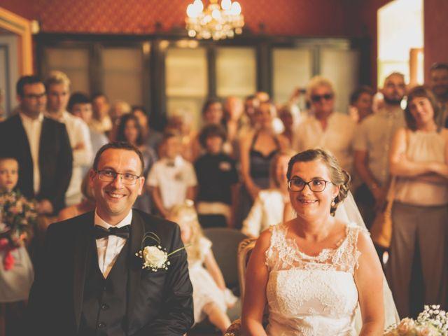 Le mariage de Guillaume et Elodie à Lédenon, Gard 28