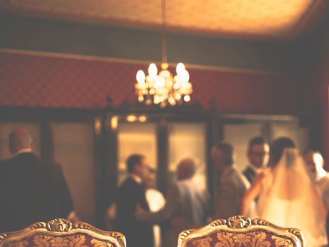 Le mariage de Guillaume et Elodie à Lédenon, Gard 30