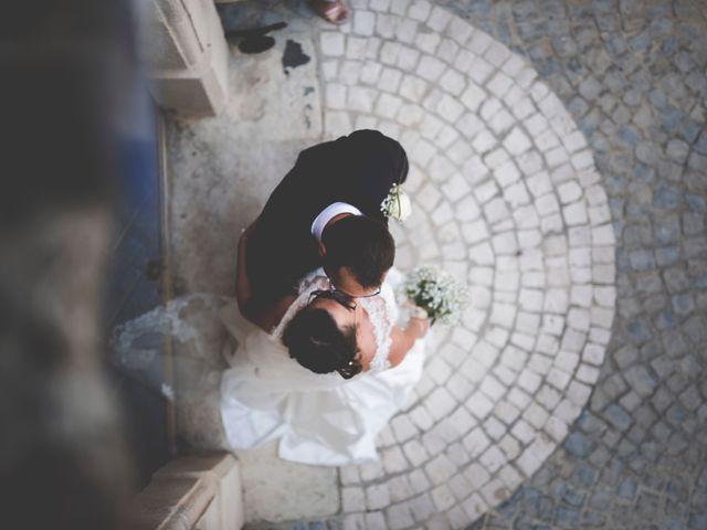 Le mariage de Guillaume et Elodie à Lédenon, Gard 32