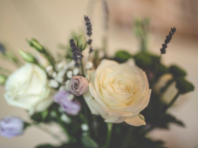 Le mariage de Guillaume et Elodie à Lédenon, Gard 39