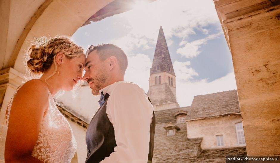 Le mariage de Bastien et Virginie à Meyzieu, Rhône