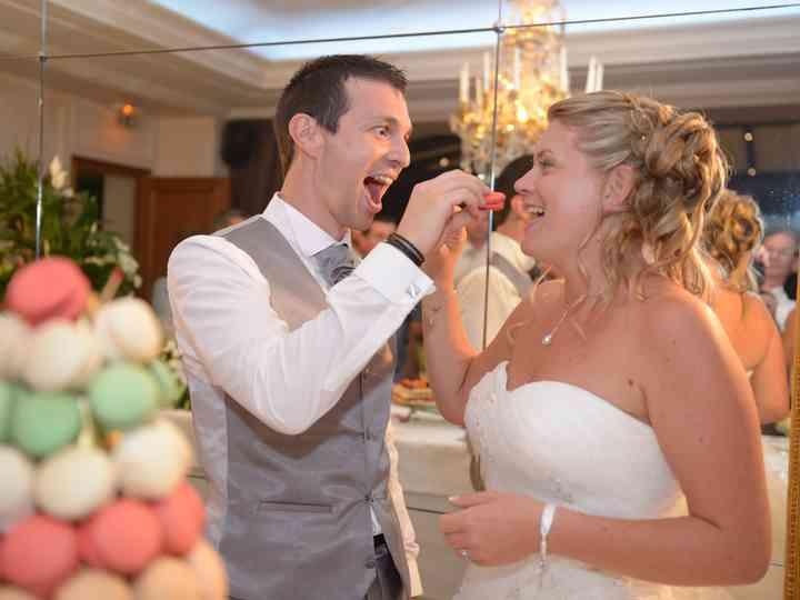 Le mariage de Tiphanie et Daniel