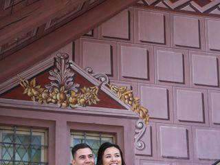 Le mariage de Anna et Frédéric 2