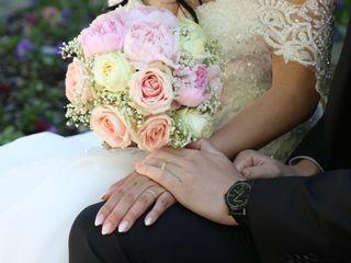 Le mariage de Anna et Frédéric 3