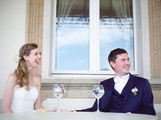 Le mariage de Stéphanie et Rémi