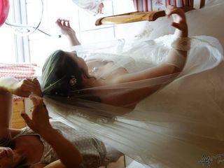 Le mariage de Christophe et Coraline 3