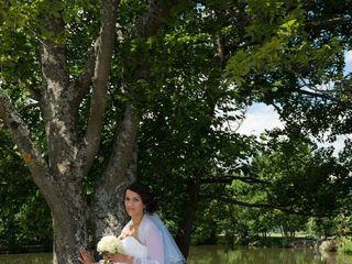Le mariage de Prisca et Maxime 3