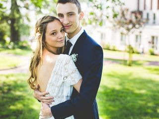 Le mariage de Ilda et Yannis
