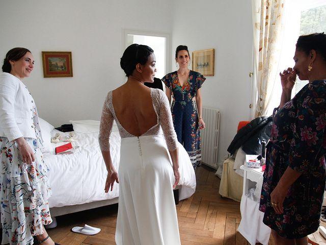 Le mariage de Grégory et Ana Paula à Saint-Aubin-du-Perron, Manche 24