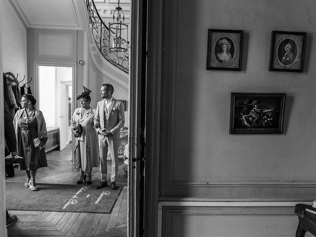 Le mariage de Grégory et Ana Paula à Saint-Aubin-du-Perron, Manche 26