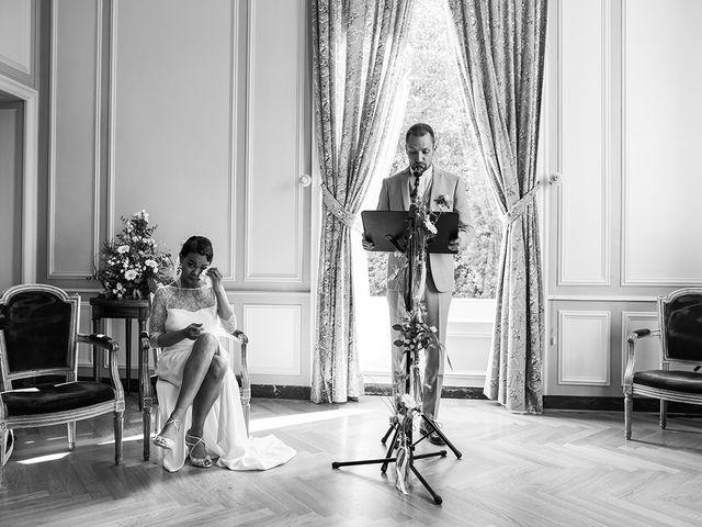 Le mariage de Grégory et Ana Paula à Saint-Aubin-du-Perron, Manche 31