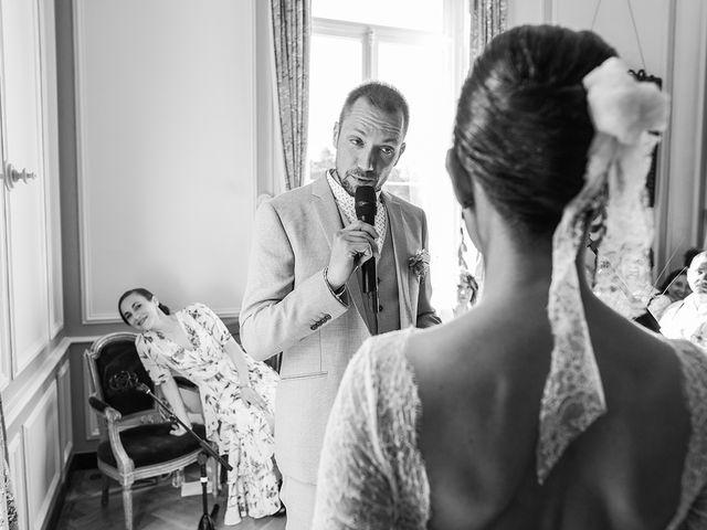 Le mariage de Grégory et Ana Paula à Saint-Aubin-du-Perron, Manche 35