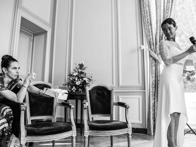 Le mariage de Grégory et Ana Paula à Saint-Aubin-du-Perron, Manche 38
