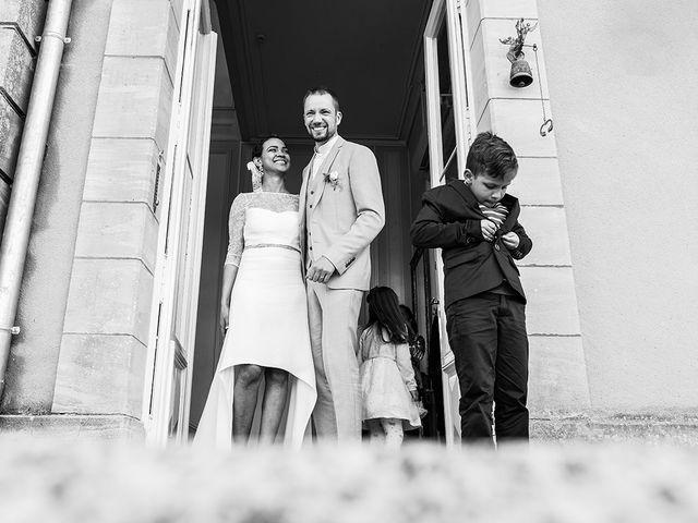 Le mariage de Grégory et Ana Paula à Saint-Aubin-du-Perron, Manche 42