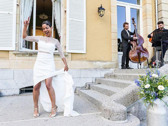 Le mariage de Grégory et Ana Paula à Saint-Aubin-du-Perron, Manche 45