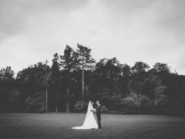 Le mariage de Elodie et Arnaud