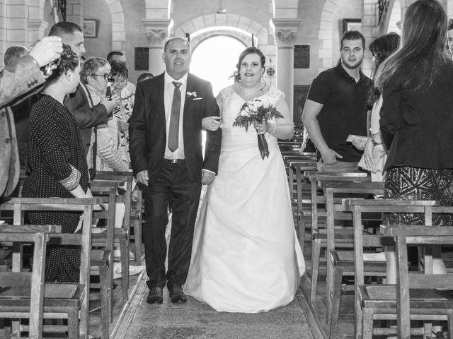 Le mariage de Anthony et Amandine à Tinténiac, Ille et Vilaine 22