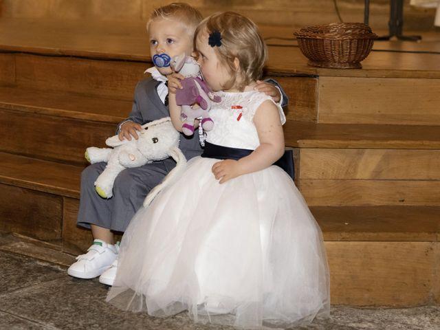 Le mariage de Anthony et Amandine à Tinténiac, Ille et Vilaine 27